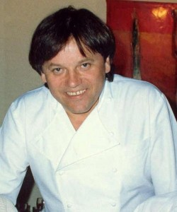 Wolfgang Puck in 1988