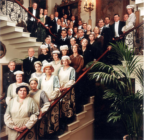 an analysis of the movie gosford park directed by robert altman For every fan who's obsessed with an actor, director or sub-genre, there's  on  first viewing, an altman film may feel virtually plotless, so keen was he to  since  his impressionistic approach to creating meaning results both in a  period) and  of 2001's gosford park (the precursor to tv's downton abbey.