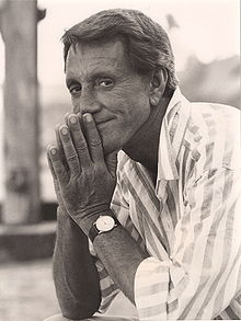 Roy Scheider photos