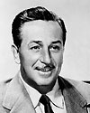 Walt Disney photos