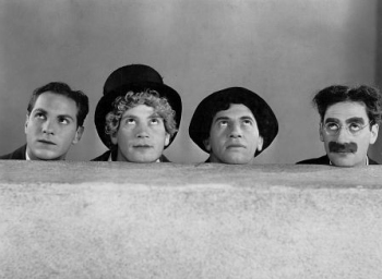 Marx Brothers photos