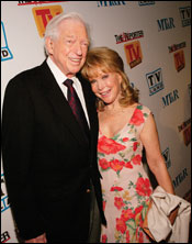 Sidney Sheldon photos