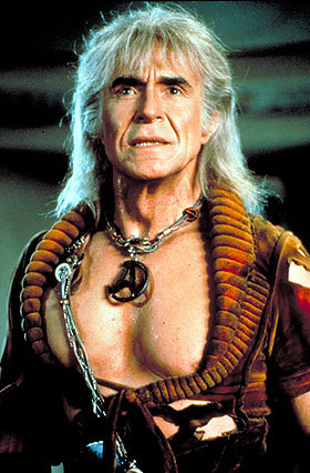 Photo of Ricardo Montalban