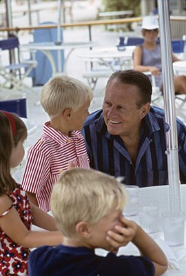 Photo of Art Linkletter