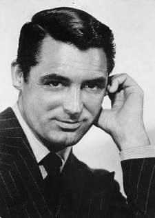 Photo of Cary Grant