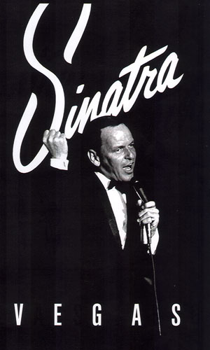 Photo of Frank Sinatra